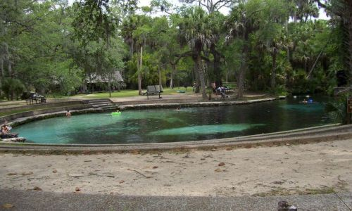 Ocala Juniper Springs